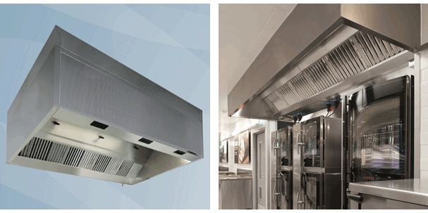 Every commercial kitchen requires ventilation. Todayu0027s designers and operators recognise the value in well-designed commercial kitchen ventilation systems ... & Ralph Jacobsberg and Company